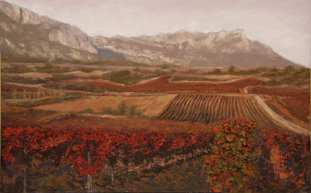 """""""La Rioja en Rojos"""""""
